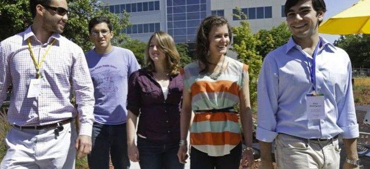 As férias de verão da faculdade: podem ser dedicadas ao relaxamento após dois semestres de trabalho árduo ou ao aprendizado sobre carreiras.